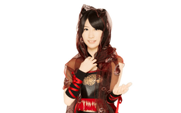 Ishida Haruka AnY