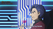 Chieri's father13