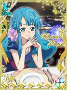 GALAXY CINDERELLA OF THE NIGHT CHIERY