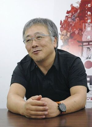 KatsuhiroOtomo2013
