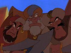Abis Mal's Thugs
