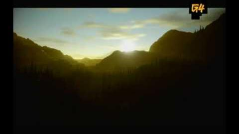 E3 09 Alan Wake Demo