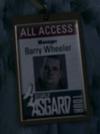 BarryBadge