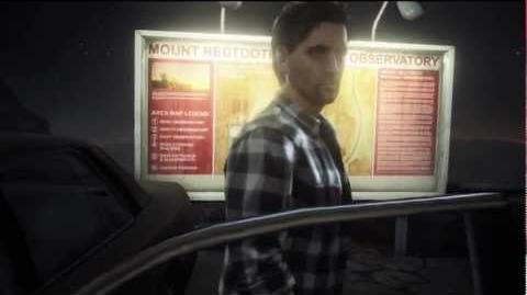 Alan Wake's American Nightmare - Dev Diary 01