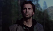 Alan Wake live action