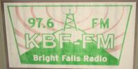 Bright Falls KBF Radio