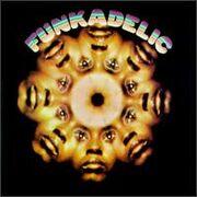Funkadelic - Funkadelic - album cover-1-