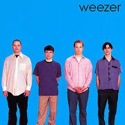 Weezer - Blue Album