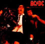 AC DC - If You Want Blood