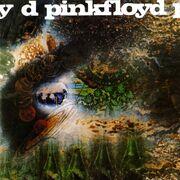 Pink Floyd-A Saucerful Of Secrets