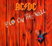 AC DC - Fly On The Wall