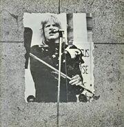 Larry Norman - Street Level