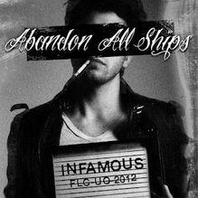 Abandon All Ships-Infamous