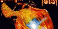 Uriah Heep: Return to Fantasy