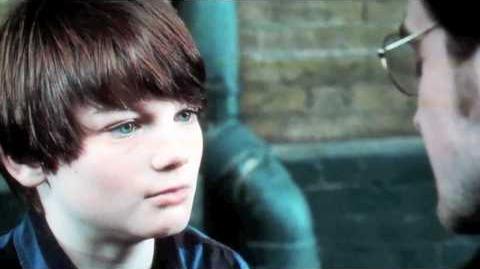 Albus Severus Potter Movie Trailer-0