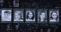 Cobb's victims