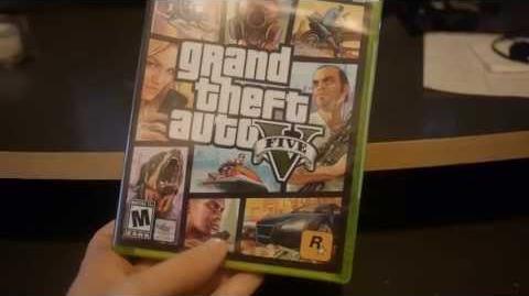 Why I Shouldn't Record GTA V