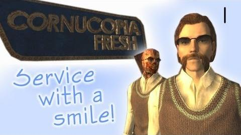 Fallout New Vegas Mods Run a Shop! - Part 1
