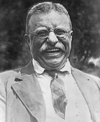 File:492px-Theodore Roosevelt laughing.jpg
