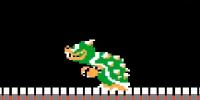 Lizard Terrorist
