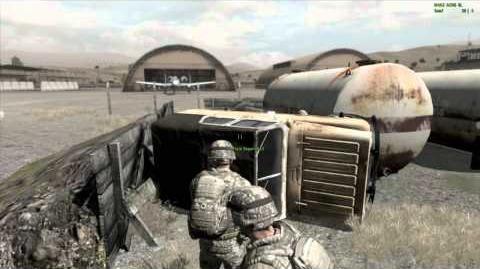 ARMA 2 Online - Part 5 - Bacon Pilots