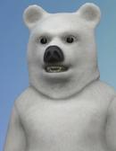 Bearbearteen