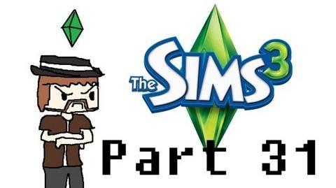 The Sims with Al! - Part 31