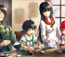Nejimaki Seirei Senki: Tenkyou no Alderamin Wiki