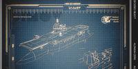 U.E. Amphibious Assault Ship