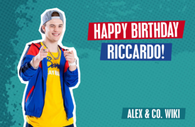 Birthdayriccardo