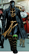 Ronin (Earth-616) from Mighty Avengers Vol 2 4