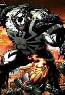 Eugene Thompson (Earth-616) Venom take over