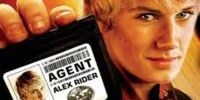 Alexander Rider