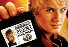 Alex rider2