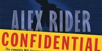 Alex Rider: The Mission Files