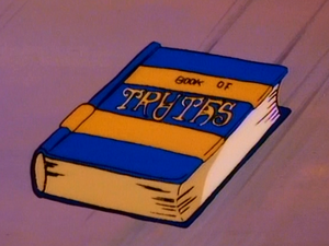 Book of Truths