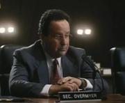 Secretary Overmyer