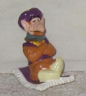 Aladdin-figure