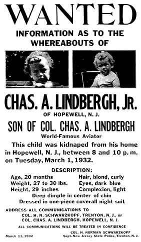 Charles Lindbergh Jr