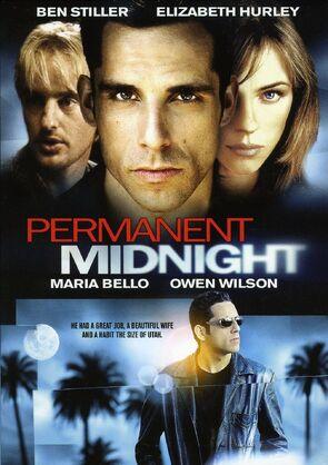 Permanent Midnight poster