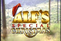 ALF'sSpecialChristmas