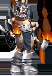 Argon deity