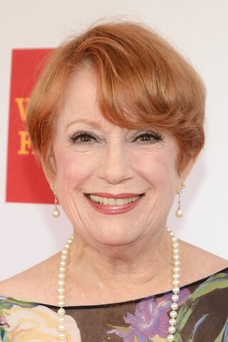 File:Nancy Dussault Arrivals Tony Awards Viewing iwJ-shEHmKol.jpg
