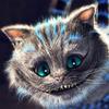 The Cheshire Cat Avatar