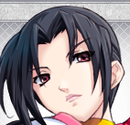 Murakumo Shizuro Face