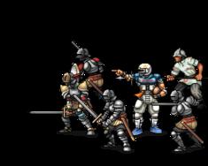 Shinoda Army