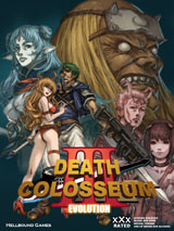 Death Colosseum III package