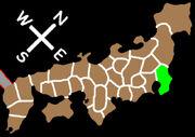 Sengoku Rance - Kazusa 2000