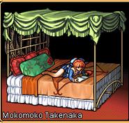 Mokomoko-harem