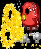 Red-Hanny-Flash